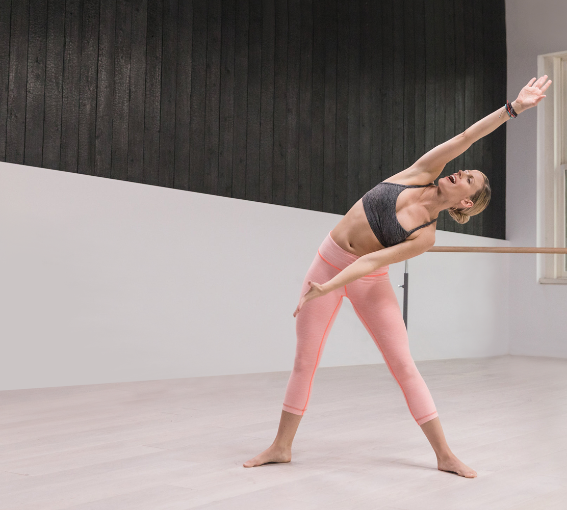 ballet beautiful cardio fat burn download